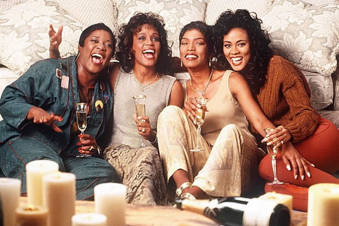 Loretta Devine Spills The Tea On Waiting To Exhale Sequel