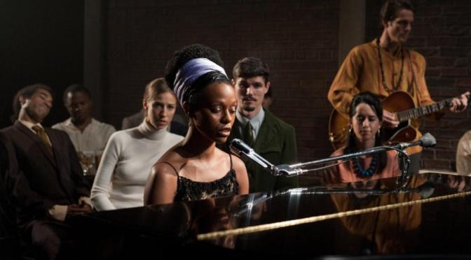 Director's Cut: Zoe Saldana as Nina Review