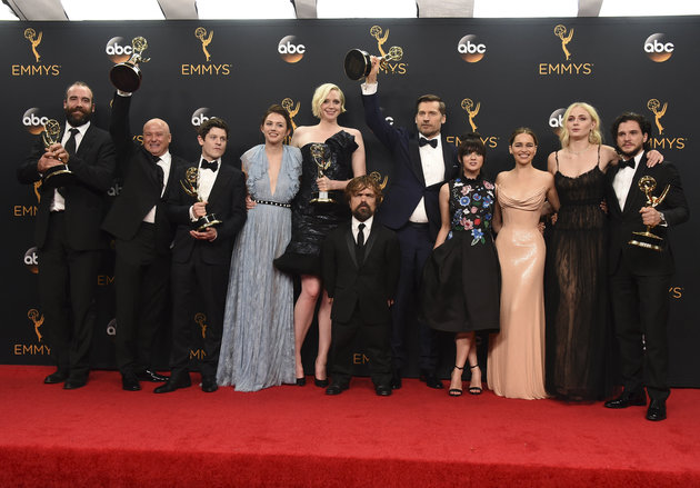 68th Annual Emmy Awards Recap!