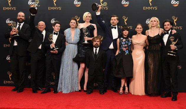 68th Annual Emmy Awards Recap!