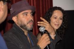 """Daniel Maldonado, Director """"H.O.M.E"""""""