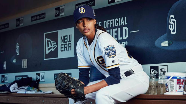 """Director's Cut: FOX's Baseball Series """"Pitch"""" TV Review"""