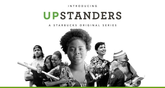 "Reel Spotlight: Starbucks ""Upstanders"" Series"