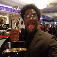 "W. Kamau Bell, Host of ""United Shades of America"""